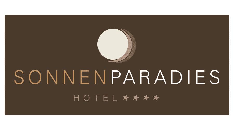Hotel Sonnenparadies Logo Vector