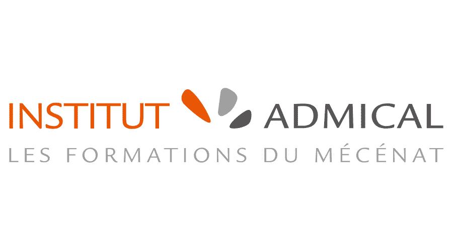 Institut Admical Logo Vector