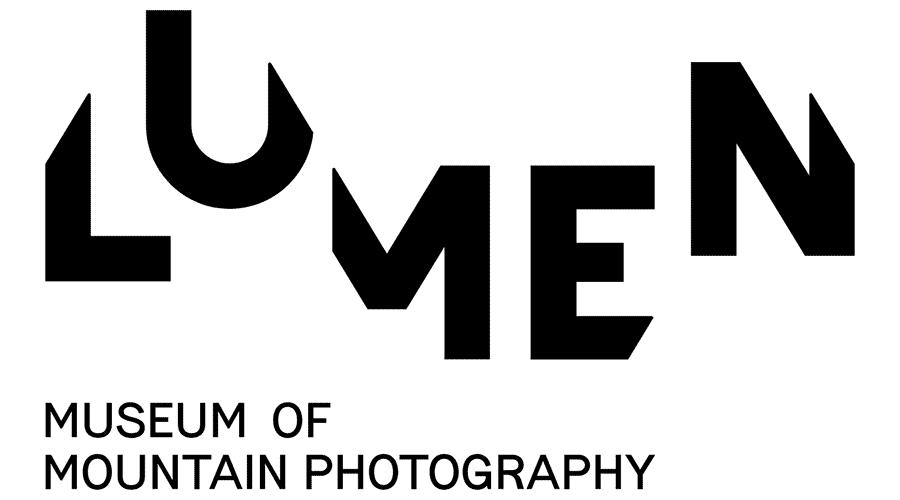 Lumen – Museum of Mountain Photography Logo Vector