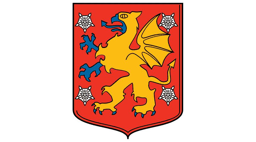 Östergötlands Fotbollförbund Logo Vector