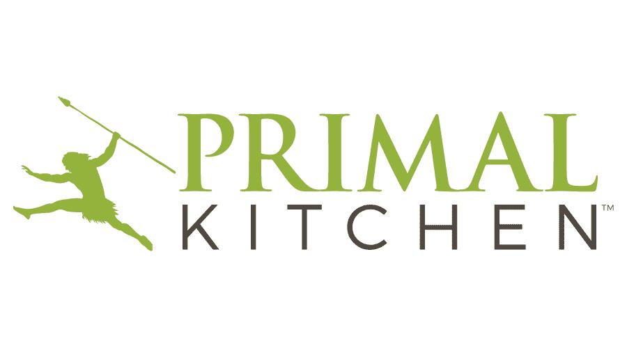 Primal Kitchen Logo Vector