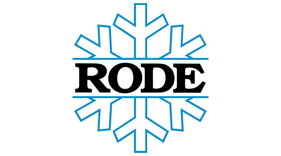 RodeWax Logo Vector
