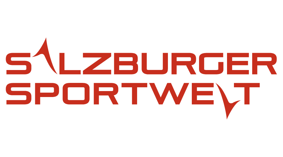 Salzburger Sportwelt Logo Vector
