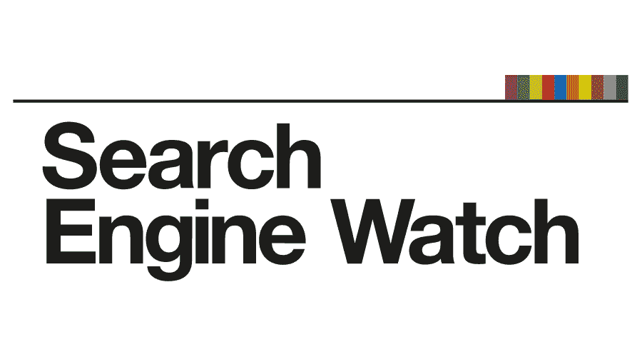Search Engine Watch Logo Vector