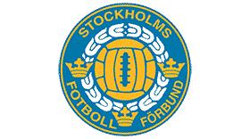 Stockholms Fotbollförbund Logo Vector's thumbnail