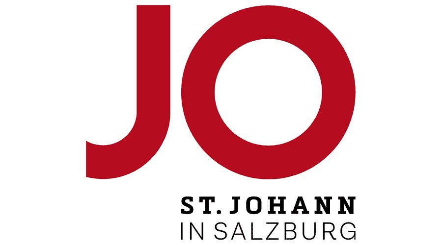 Tourismusverband St. Johann in Salzburg Logo Vector