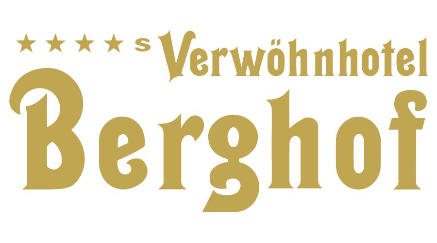 Verwöhnhotel Berghof Logo Vector