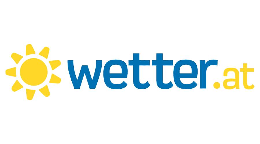 wetter.at Logo Vector
