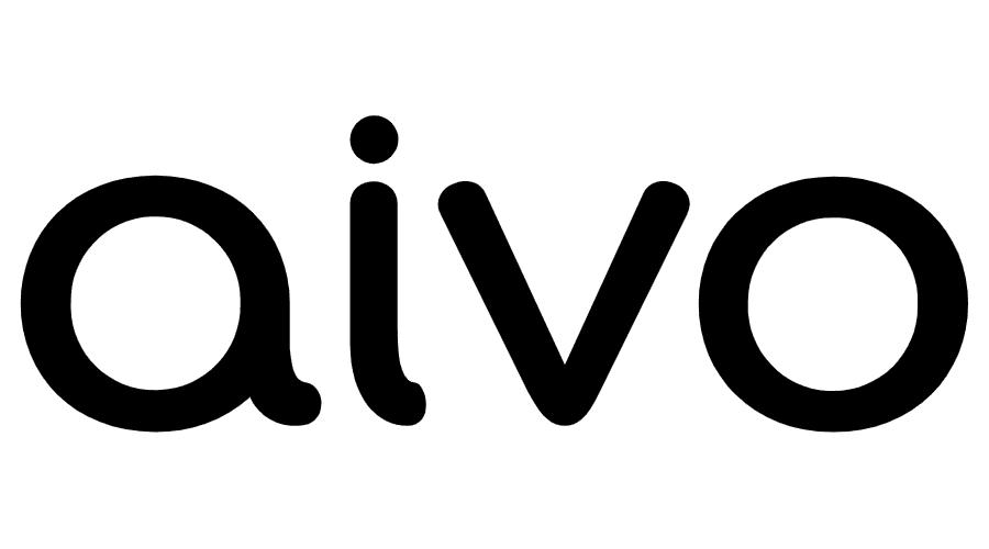 Aivo Logo Vector