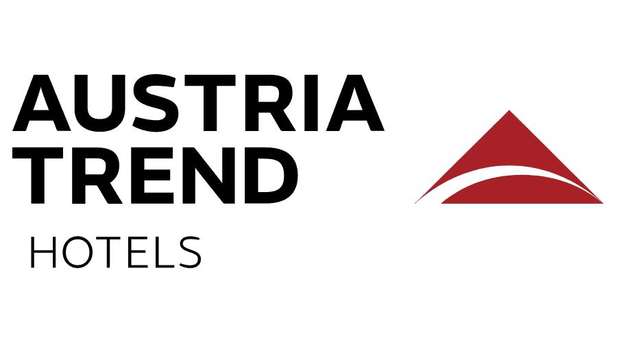 Austria Trend Hotels Logo Vector