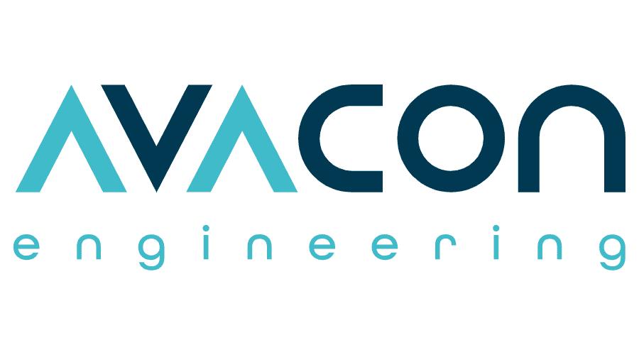 Avacon Engineering Logo Vector
