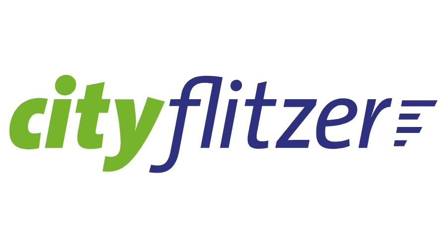 cityflitzer Logo Vector