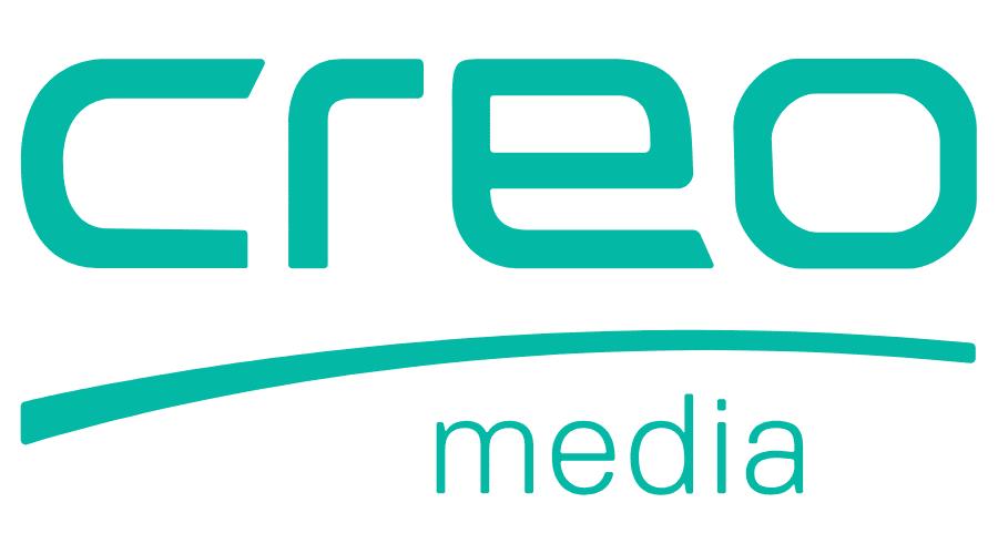 creo-media GmbH Logo Vector