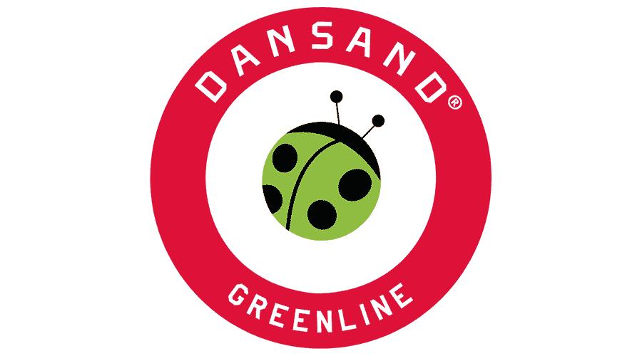 Dansand A/S Logo Vector
