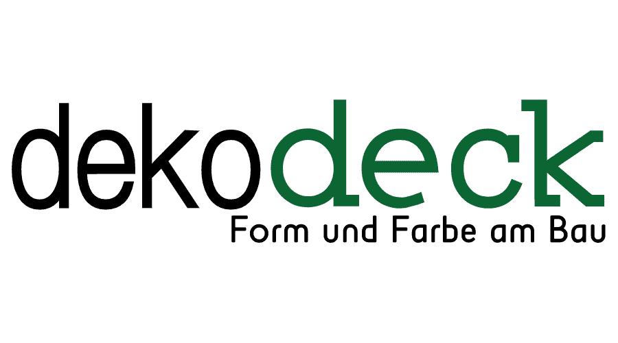 dekodeck Logo Vector
