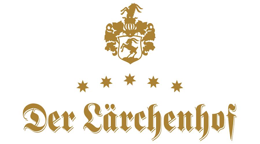 Der Lärchenhof Logo Vector