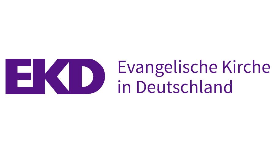 Evangelische Kirche in Deutschland (EKD) Logo Vector