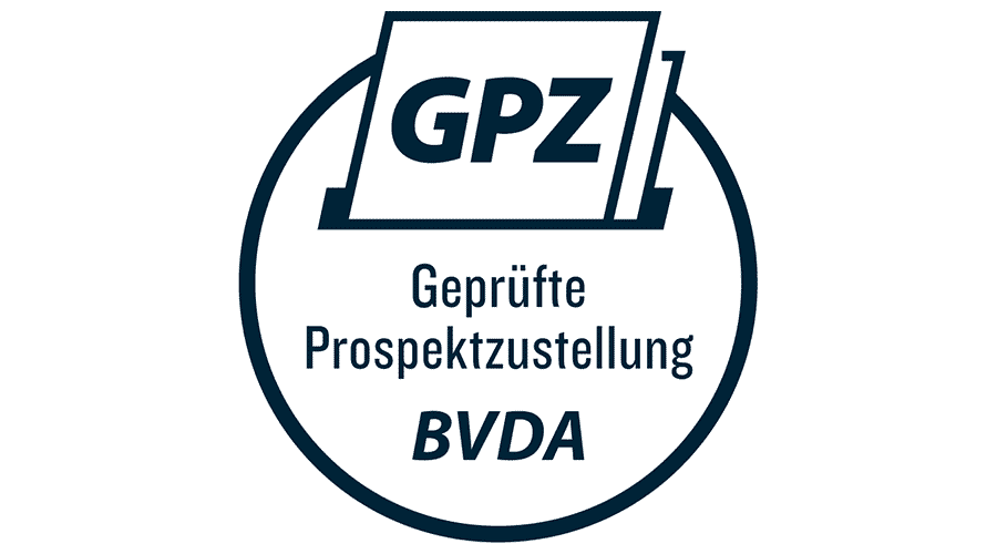 GPZ-Siegel Logo Vector