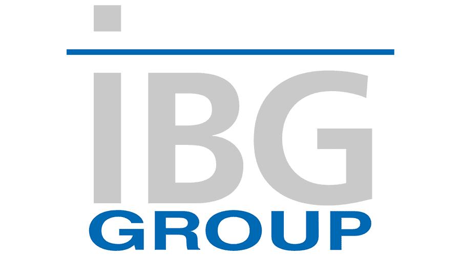 IBG Group Logo Vector