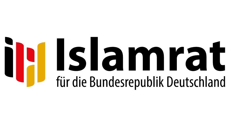 Islamrat für die Bundesrepublik Deutschland Logo Vector