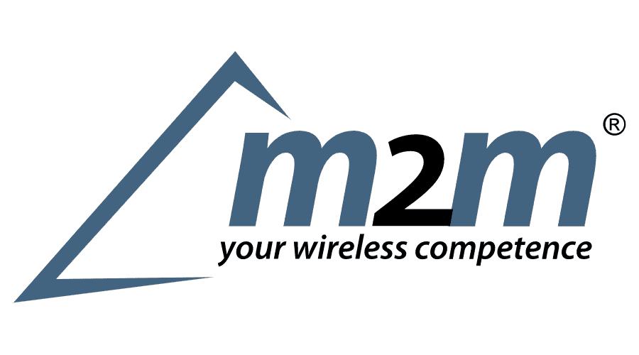 M2M Germany GmbH Logo Vector