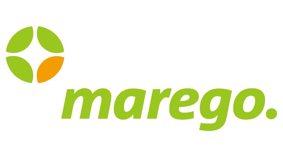 marego – Magdeburger Regionalverkehrsverbund GmbH Logo Vector