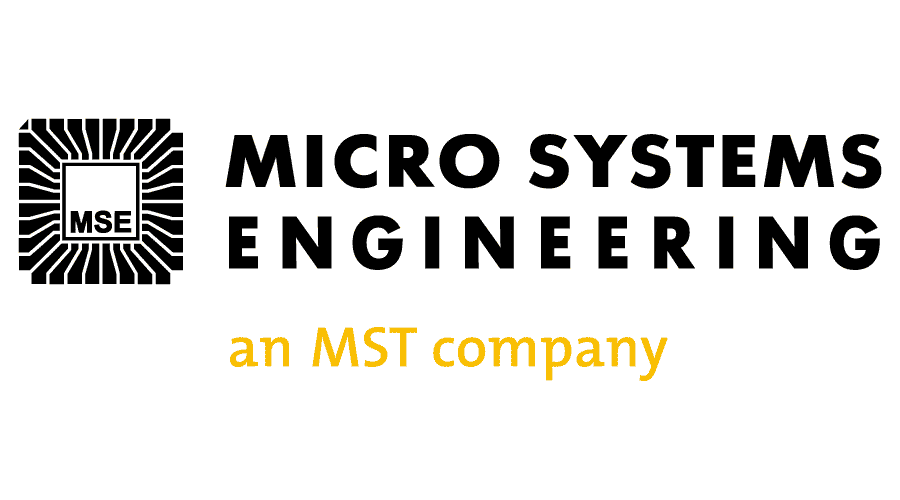 Micro Systems Engineering GmbH (MSE) Logo Vector