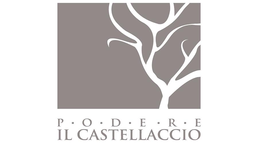 Podere Il Castellaccio Logo Vector