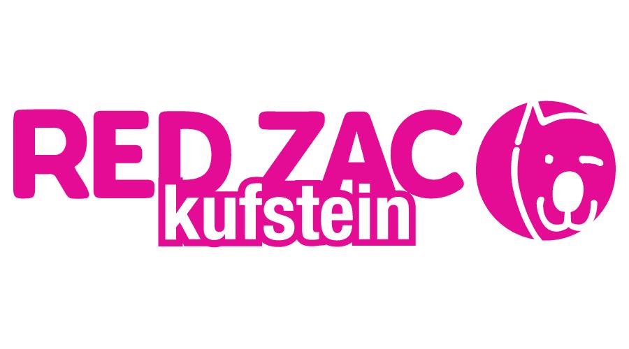 Red Zac Kufstein Logo Vector