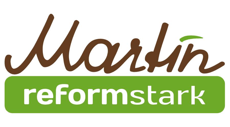 reformstark Martin Logo Vector