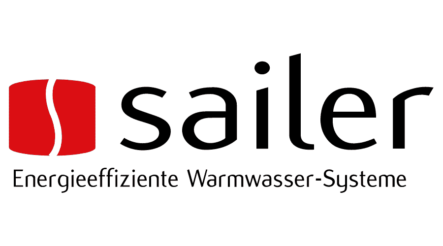 Sailer GmbH Logo Vector