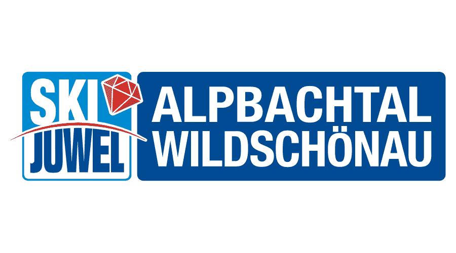 Ski Juwel Alpbachtal Wildschönau Logo Vector