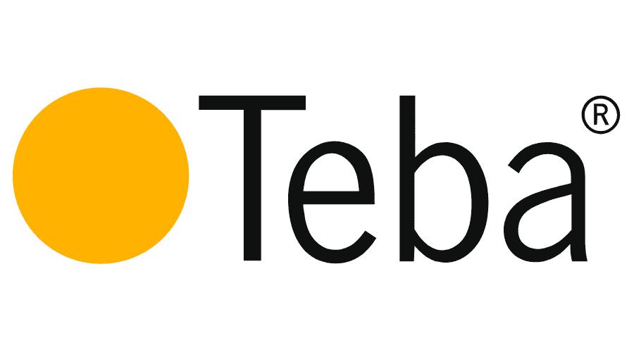 Teba GmbH & Co. KG Logo Vector