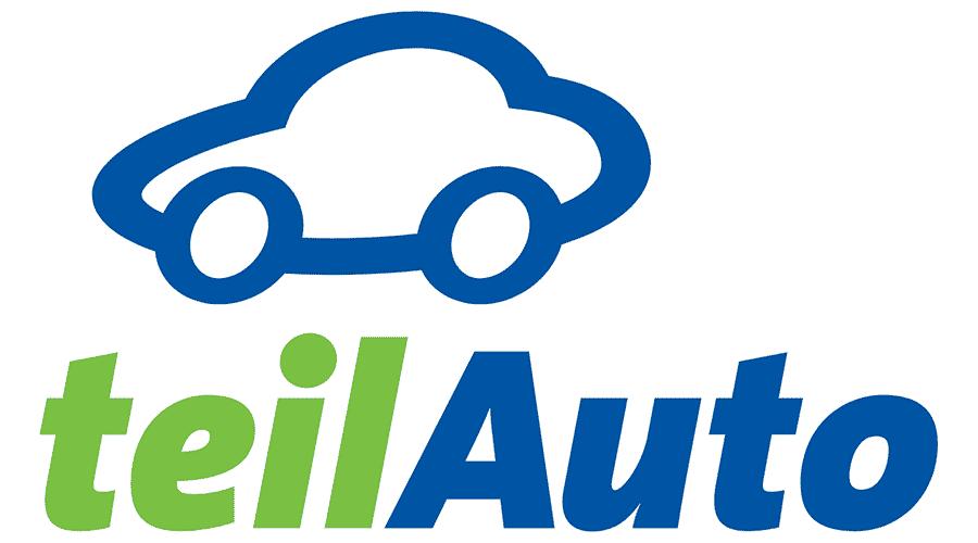 teilAuto Logo Vector