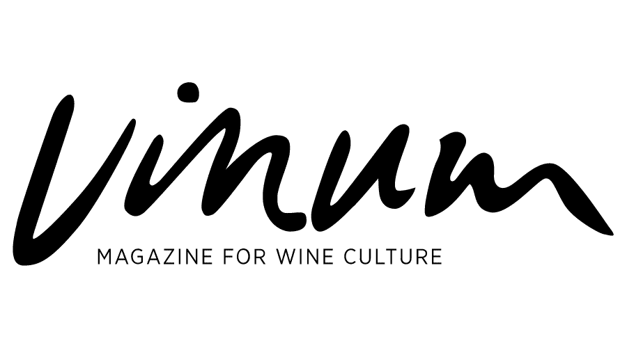 VINUM – Magazine for Wine Culture Logo Vector