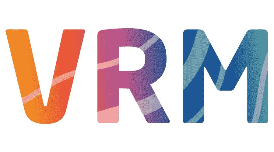 VRM GmbH und Co. KG Logo Vector