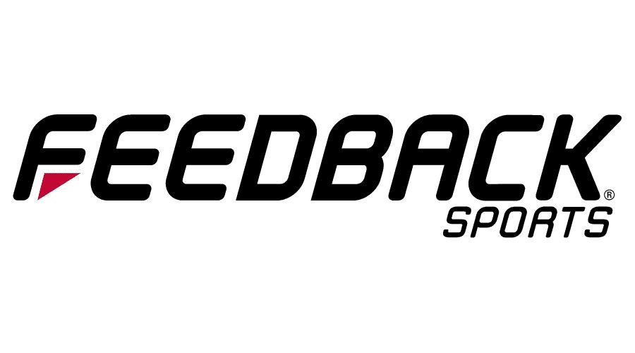 Feedback Sports Logo Vector