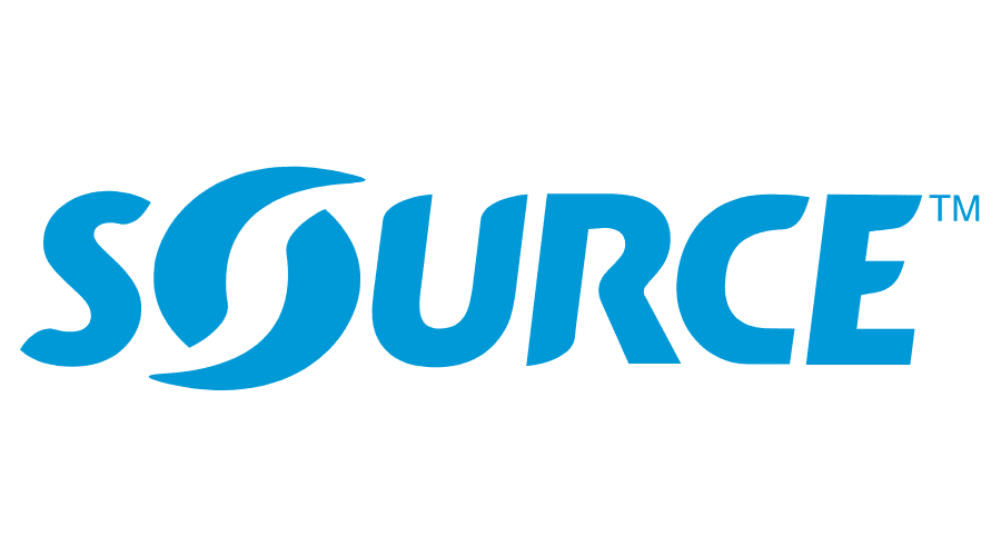 Source Outdoor Logo Vector